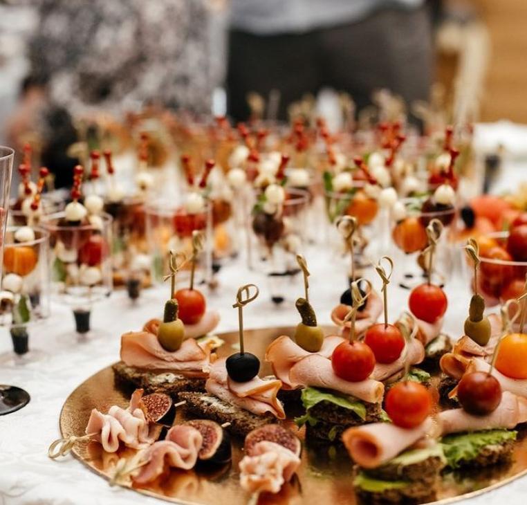 Catering Service für jeder Anlass