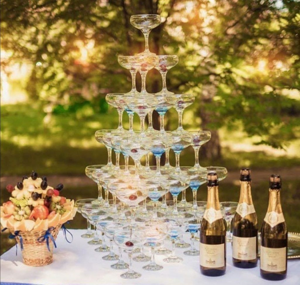 COCKTAILPARTY Catering